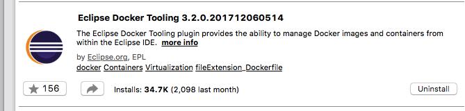 Eclipse Development using Docker (Mac OS) – LAMP Stack